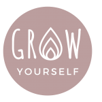 Grow Yourself - Personal Development and Identity Coach - Logo